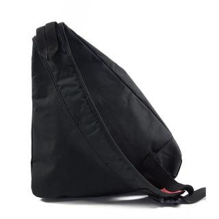 Serge Blanco Trentino Holster Bag Worn Travers Black