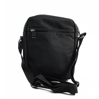 Serge Blanco Trentino Black Sport Shoulder Pocket