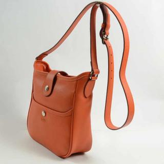 Berthille Claudia Bag Hobo Orange