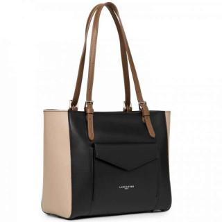 Lancaster Constance Shopping 437-12 Noir Nuvi