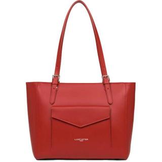 Lancaster Constance Shopping 437-12 Rouge