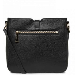 Lancaster Milano Crossbody Bag 547-47 Black