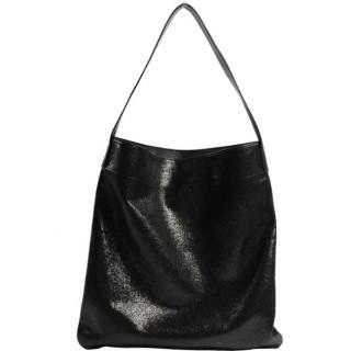 Gérard Darel Lady Bag Hobo A Black Paillettes