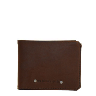 Jean-Louis Fourès Baroudeur Italian Wallet F9110 Cognac