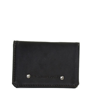 Jean Louis Fourès Baroudeur Porte Card F9135 Black