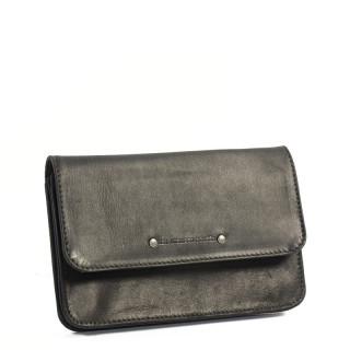 Jean Louis Fourès Baroudeur Pocket Belt F999 iphone X Black