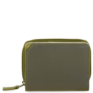 Mywalit Small Wallet Dos A Dos Olive