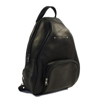 Jean-Louis Fourès Baroudeur Backpack F9319 Black