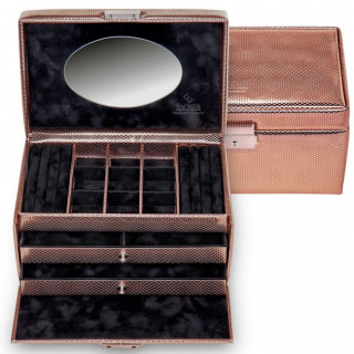 Sacher Set A Jewelry Elly Rose Gold