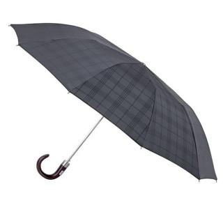 Parapluie Homme Piganiol Pliant Medium Automatique Prince de Galle