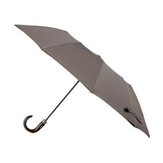 Umbrella Men Piganiol Pliant Medium Automatic Scotland