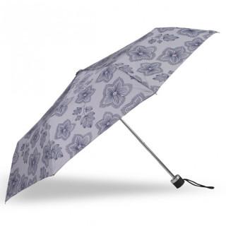 Isotoner Parapluie Femme Petit Prix Pliant X-TRA Sec Manuel Fleurs Origami
