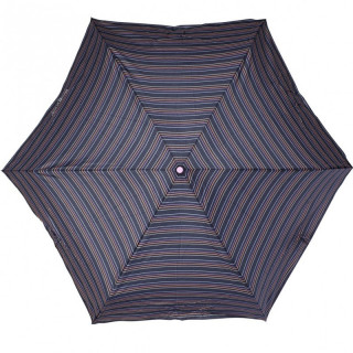 Isotoner Umbrella Women's Small Price X-TRA Sec Automatic Caravelle Stripe