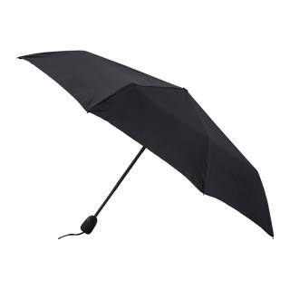 Umbrella Piganiol Automatic Folding Essential Black