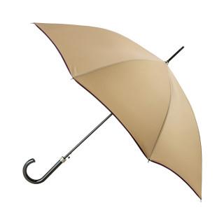 Automatic Right Umbrella Piganiol Essential Beige Prune