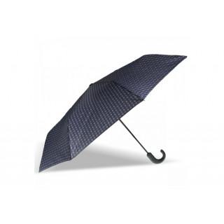 Isotoner Parapluie Homme Poignée Pliant Automatique X-TRA Solide Cravate Homme