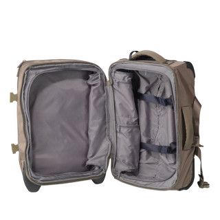 Jump Tanoma Bronze Cabin Roulettes Travel Bag