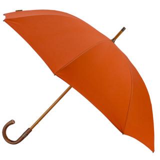 Piganiol Umbrella Men L'Aurillac Tradition Orange