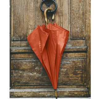 Piganiol Parapluie Homme L'Aurillac Tradition Orange