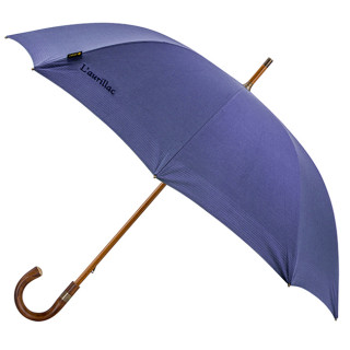Piganiol Parapluie Homme L'Aurillac Tradition Indigo