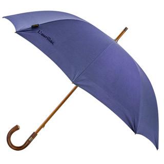 Piganiol Umbrella Men L'Aurillac Tradition Indigo