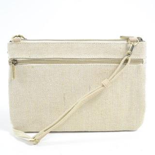 Mila Louise Nina Rond Blue Bag and Pocket