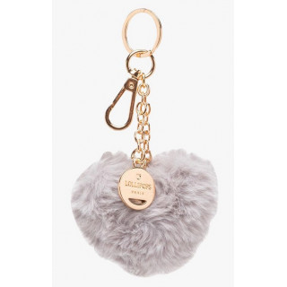 Lollipops Grizzly Grey Key carrier