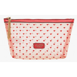 Lollipops Glamour Trousse de Toilette Rouge