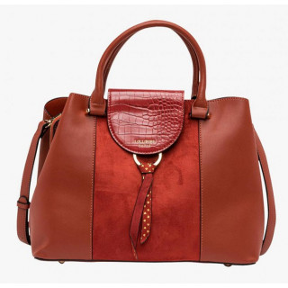 Lollipops Glam Sac Cabas Marron