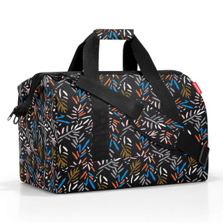 Reisenthel Travel Allrounder L Autumn Multifunctional Travel Bag