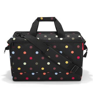 Reisenthel Travel Allrounder L Pocket  Sac de Voyage Multifonctionnel Dots