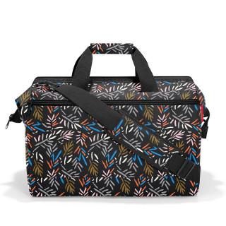 Reisenthel Travel Allrounder L Pocket Autumn Multifunctional Travel Bag