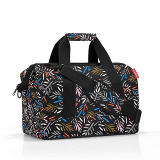 Reisenthel Travel Allrounder M Autumn Multifunctional Travel Bag