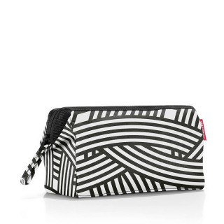 Reisenthel Cosmetic Travelcosmetic Trousse de Toilette Zebra