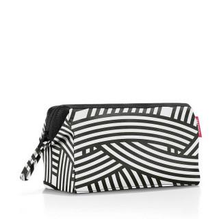 Reisenthel Cosmetic Travelcosmetic Zebra Toilet Kit