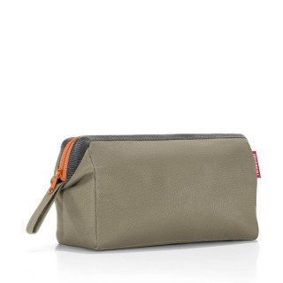 Reisenthel Cosmetic Travelcosmetic Trousse de Toilette Olive Green