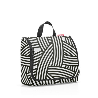 Reisenthel Cosmetic Toiletbag XL Zebra Toilet Kit