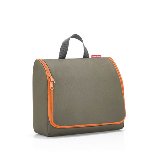 Reisenthel Cosmetic Toiletbag XL Trousse de Toilette Olive Green