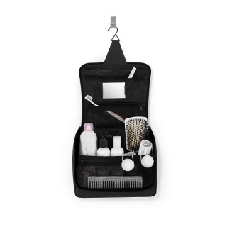 Reisenthel Cosmetic Toiletbag XL Black Toilet Kit