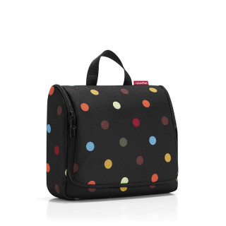 Reisenthel Cosmetic Toiletbag XL Dots Toilet Kit