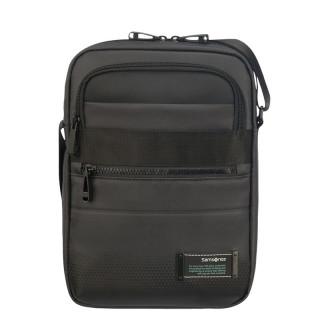 Samsonite Cityvibe Functional Jet Black Men's Bag