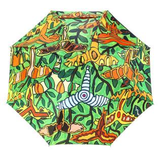Parapluie Piganiol Placide Zéphyr Vert