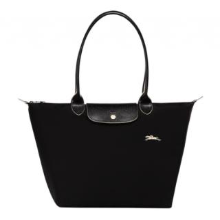 Longchamp Le Pliage Club L Noir