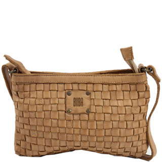 Biba Kansas KA9 Taupe Cross-Wearing Bag