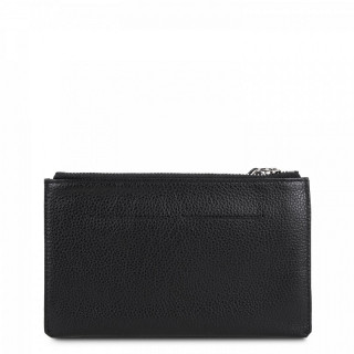 Lancaster Foulonne PM Leather Pocket 170-26 Black