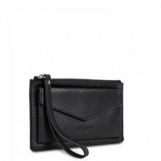 Lancaster Foulonne PM Leather Pocket 170-26 Black