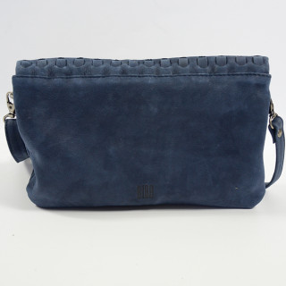 Biba Morris Cross-Wearing Bag Azul Navy