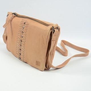 Biba Nashville Cuero Crossbody Bag