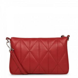 Lancaster Parisienne Matelassé Pocket 522-92 Red