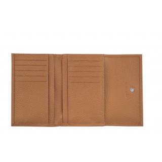 Longchamp Roseau Portefeuille Naturel